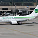 Germania Boeing 737-75B  D-AGER