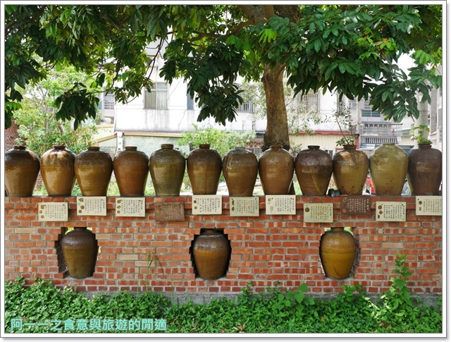 苗栗景點.竹南蛇窯.古窯生態博物館.旅遊.林添福老先生image020