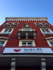 quan do - Vietnamesisch Essen in Hamburg