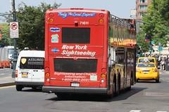 53923-BA -2 230714 CPS (HHA124L) Tags: newyorkcity usa newyork geotagged unitedstates wallstreet grayline opentopper geo:lat=4070467200 geo:lon=7401415300