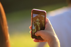 herselfie (Rodrigo Alceu Dispor) Tags: people woman phone cellphone cell her selfie herselfie