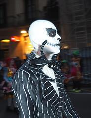 Jack Skellington (M C VICARIO) Tags: halloween jack esqueleto carnaval donostia skellington inauteriak 2016 sansebastin