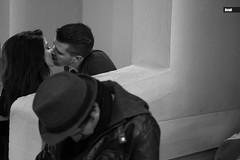 Strange love (Avud) Tags: street sexy sex kiss alcool magnum
