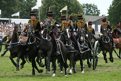 King's Troop - Explored (Kev Gregory (General)) Tags: world show park county horses people horse black green field yellow soldier army fire drive teams war gun carriage state military salute norfolk royal first horsemen hyde funeral kings mounted artillery guns british gregory 13 kev pulling occasion troop woolwich occasions unit salutes ceremonial trained anniversaries quartered pounder
