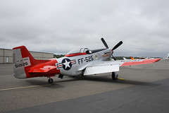 P-51 Mustang (270862) Tags: heritage museum flight mustang p51