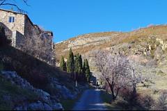 Les Hautes Seynes (4) (Sebmanstar) Tags: travel light france color alpes french landscape photography amazing europa europe pentax explore provence paysage campagne couleur ballade sud exterieur provencealpesctedazur