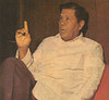 Senator Jose W. Diokno was arrested on September 23, 1972. (Presidential Museum and Library) Tags: martiallaw