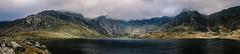 Cwm Idwal II (Cintramontane) Tags: mountains water clouds landscape rocks skies