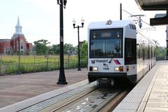 2015-06-19, Newark, Broad Street Station (Fototak) Tags: usa newjersey tram newark lightrail streetcar 116 strassenbahn njt kinkisharyo