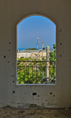 A Window To The Dominican