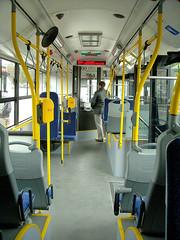 Solaris Urbino 18III, #8800, MZA Warszawa (transport131) Tags: bus warsaw urbino autobus solaris warszawa mza ztm