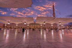 AlMadinah Al Munawwarah (faisal almoammar) Tags:      ksa  tokina111628 tokina nikon
