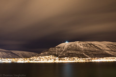 Troms (stegi_at) Tags: norway canon norwegen troms fotoreise eos70d