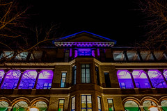 Illuminating the Heart of Cambridge
