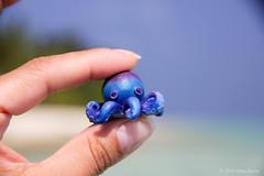 48 (AnnaZu) Tags: ocean sea art beach shop miniature doll head parts tan magnets jewellery fimo fairy clay bjd accessories etsy maldives commission fairyland magon abjd adornment msd octapus pulpy minifee rheia vesnushkahandmade annazu