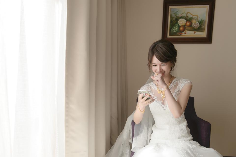 台南情定婚宴城堡永康館 婚禮攝影25-1