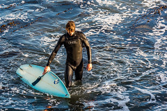 ArchitectGJA-9274.jpg (ArchitectGJA) Tags: ocean california people santacruz storm beach sport coast streetphotography montereybay surfing cliffs steamerlane oneill cliffdiving wetsuit lighthousepoint lighthousefield marineanimals surfingsteamerlane gnarlyboard
