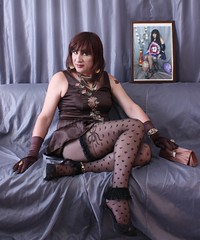 New image. Showing some legs :) (Julia Sweet) Tags: uk sexy stockings sex lady fetish t tv high doll slut feminine cd young mini crossdressing tgirl transgender sissy tranny transvestite heels males change trans transexual queer girlz maid pantyhose crossdresser crossdress bizarre ts kinky stilettos boygirl nylons shemale feminization girlboy fetisch girlyboy sissyboy feminisation tgirls sheboy cdtv transvesite trannyboy sissyfication girlyboys gaysissy