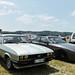 Ford Capri 1981