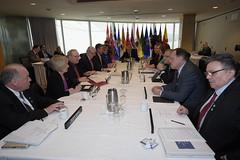 2016 Winter Meeting of Canada's Premiers/Rencontre hivernale des premiers ministres des provinces et territoires