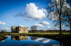Lyveden New Bield (Stevie Borowik Photography) Tags: new winter summer house reflection building robert rural outdoors thomas northamptonshire grade symmetry east national trust limestone unfinished elizabethan sir manor listed midlands incomplete strict 2016 lyveden bield oundle i tresham stickells 160405