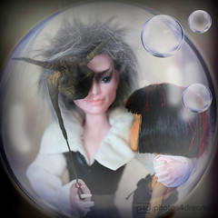 having a ball (event-photos4dreams (www.photos4dreams.com)) Tags: movie doll oneofakind ooak painted hobby made hobbies custom labyrinth jareth davidbowie puppe ziggystardust aladdinsane handgemacht goblinking handbemalt photos4dreams photos4dreamz p4d eventphotos4dreams monsterhigh havingaballp4d