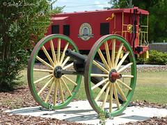 Pooler Cannon (jb5860) Tags: artisticphotos bestartistic jb5860