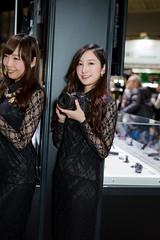 Nikon -CP+ 2016 (Yokohama, Kanagawa, Japan) (t-mizo) Tags: camera girls portrait woman art girl japan canon person nikon women sigma exhibition event showgirl  canon5d yokohama nikkor cp companion kanagawa minatomirai  lr lightroom    sigma50mm    pacificoyokohama  campaigngirl  lr6  nipponkogaku  nikoncorporation sigma50  sigma5014 sigma50mmf14 lrcc eos5d3 sigma50exdg sigma50mmf14exdg sigma50f14  eos5dmarkiii 5d3 5dmark3 canon5d3 eos5dmark3  5dmarkiiii lightroomcc sigma50mmf14dgart sigma50mmart lightroom6 sigma50mmf14exdgart cp2016