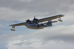 ZK-PBY (Photos from New Zealand and elsewhere) Tags: catalina consolidated canso pby wka canadianvickers zkpby nzwf