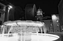 Samo Rijeka! #croatia #rijeka #nikon #D5100 #nightphotography #city #lights #sea #adriaticsea #mountains #reflection #photo #fiume #hrvatska (dzenibatagelj87) Tags: city nightphotography sea mountains reflection lights photo nikon fiume croatia adriaticsea hrvatska rijeka d5100