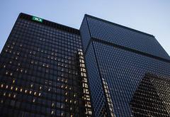 Toronto-Dominion Centre (neoncratic) Tags: toronto architecture skyscraper king yyz kingst