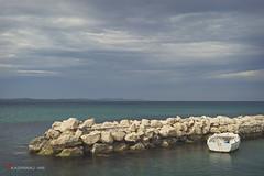 Intermezzo (kadriraj.me) Tags: sea landscape nikon croatia more nikkor zadar cpl hrv 247028 2016 diklo pejza zadarska d3s kadrirajme wwwkadrirajme robertospudi