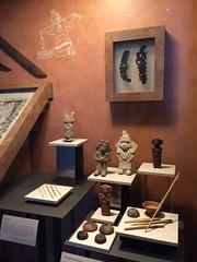 IMG_2919 (mongrelheart) Tags: mexico mexicocity museonacionaldeantropologia 2016