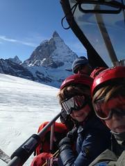 Sur le tlsige (Jauss) Tags: schweiz switzerland suisse zermatt matterhorn jules gaspard cervin oberwallis hautvalais