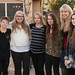 Barb, Jake, Kim, Abbe, Emily, Marva, Lauren