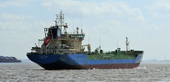 Ships of the Mersey Ice Hawk (sab89) Tags: sea water port liverpool docks manchester canal ship terminal cargo estuary birkenhead oil tug shipping tugs carrier tanker chemical wirral tankers bulk runcorn seaforth stanlow