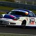 Angus Archer - Porsche Boxster (BRSCC Porsche Championship)