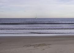 Un paseo en velero con Dreaming Granada (jlpezrecio) Tags: beach nature happy freedom playa almera cabodegata