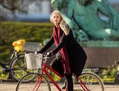 Copenhagen Bikehaven by Mellbin - Bike Cycle Bicycle - 2016 - 119 (Franz-Michael S. Mellbin) Tags: street people fashion bike bicycle copenhagen denmark cyclist bicicleta cycle biking bici velo fahrrad vlo sykkel fiets rower cykel bicicletta accessorize biciclettes cyclechic cycleculture copenhagencyclechic cyklisme copenhagenize bikehaven copenhagenbikehaven velofashion copenhagencycleculture