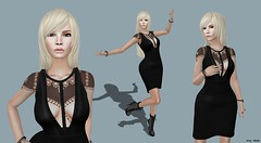 Look 422  (Crywolf Blog) Tags: logo secondlife hush diamante grasp blackburns ayashi maitreya theinstruments culco arabictattoos