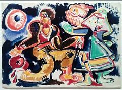 20160422_132940 (Freddy Pooh) Tags: paris peinture exposition avantgarde grandpalais amadeodesouzacardoso