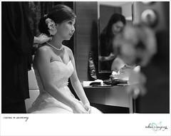 wedding - irena n sammy (kuicheung) Tags: family wedding friends people love smile canon hongkong groom bride marriage happiness snap event bridesmaids groomsmen  weddinggown  weddingphotography bigday       realwedding    weddingphotojournalist