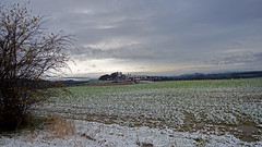 1. April 2016 (Sandsteiner) Tags: winter landschaft frhling winterlandschaft sandsteiner