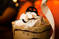 coffee milkshake (Luis Guada R) Tags: food canon gallo travels costarica comida pinto gallopinto gastronimia canon7dmarkii 7dmii