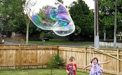 Forever blowing bubbles.... (JayVeeAre (JvR)) Tags: birthday bubbles blowingbubbles picasa3 johnvanrooygmailcom johnvanrooy gimp28 canonpowershotsx60hs johannesvanrooy httpwwwflickrcomphotosjayveeare httpwwwpanoramiocomuser1363680 ©2016johannesvanrooy