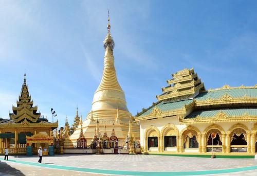 Pathein - Myanmar 4