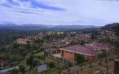 melicucca (orsolademaio) Tags: italy italia calabria paesaggio sud collina panorami allaperto melicucc versantedellamontagna
