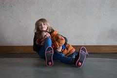 Sophie en Willem (Bart van Dijk (...)) Tags: boy girl kid child sophie daughter kinderen son kind meisje dochter willem zoon jongen