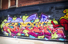 KOAL (Rodosaw) Tags: street chicago art photography graffiti culture documentation mul subculture koal of