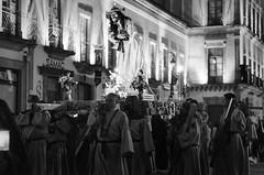 _DSC4428-73 (ireneleija) Tags: bw mexico zacatecas cultura silencio semanasanta procesion tradicion viacrucis